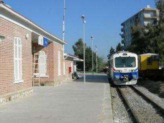 modernization in tenera cum hyphen route eventus est vere statione Odemis