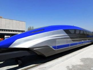 The trains that reach the speed of the km will be put into service