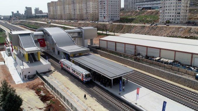 Resultat licitació de la construcció de magatzems de trens de rodalies i trens ràpids