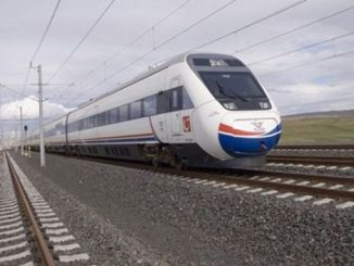 Halkalı Kapikule High Speed ​​Train Project will be completed