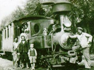 ilica željeznica