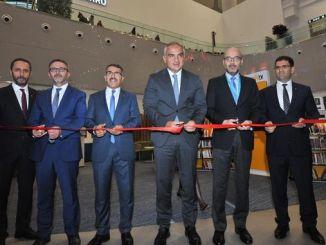 伊斯坦布尔机场航站楼开业