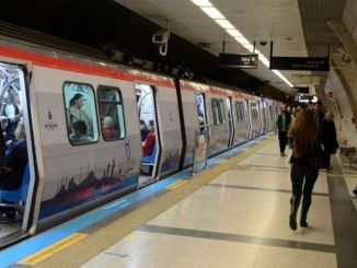 Istanbul airport metro service will be opened when