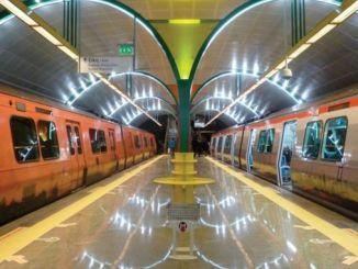 shërbime të rritura të metrosë në istanbul