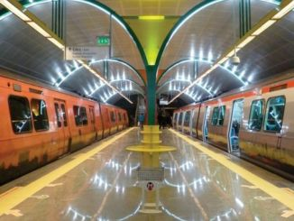 istanbulda metro seferleri arttirildi