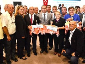бясплатны транспарт муджты да мухтараў у Ізміры