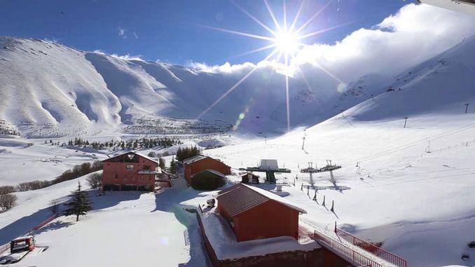 izmirliler ski නිවාඩු ශුභාරංචිය