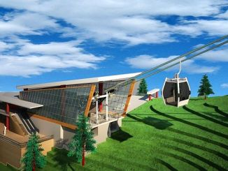 latest situation in kartepe cable car project