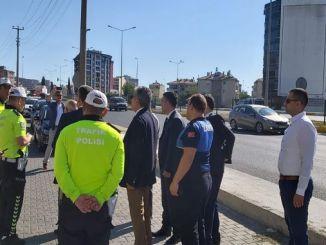 kaymakami sirmalidan edremit canakkale dálniční vyšetřování