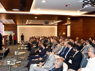 locomotive and wagon sector business forum organized in thrace