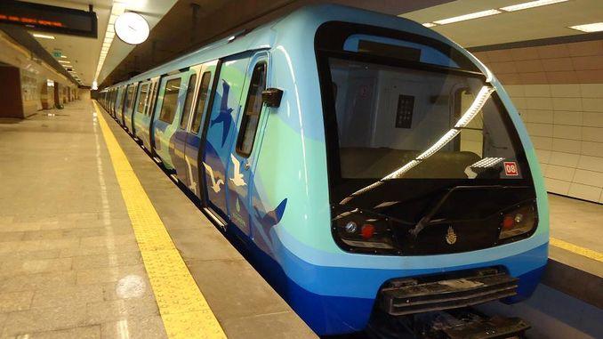 metro istanbul duyurdu ekimde metro ulasimi saat ve ucretsiz