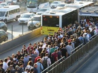 new work to reduce metrobus density