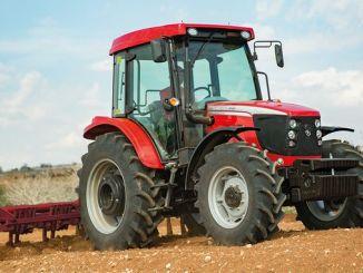 Тумосан қозғалтқыш пен трактор өндірісінің сәттілігінің мысалы