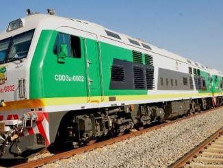 尼日利亞與中國民航簽署十億美元合同