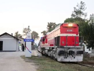 Pamukkale Express Train times, timetables and prices