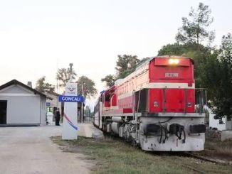 Pamukkale Express Qatar, vaxt cədvəli və qiymətləri