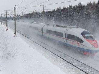 russiske jernbaner til modernisering af Beograd vrbnica jernbane