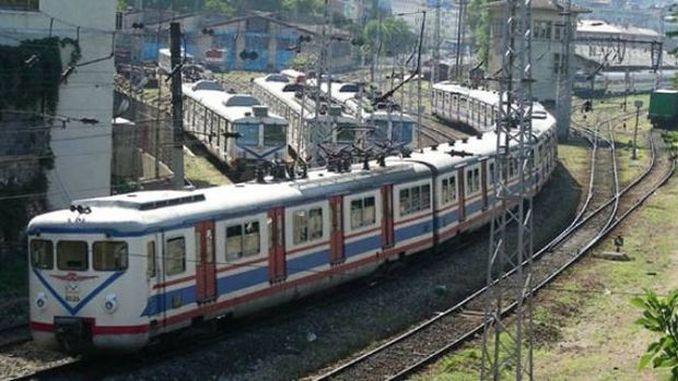 sirkeci suburban line