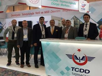 tcdd transportation hosted its visitors at the r & d and innovation summit