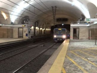 Włochy Turcja stosunki handlowe i inwestycje kolejowe