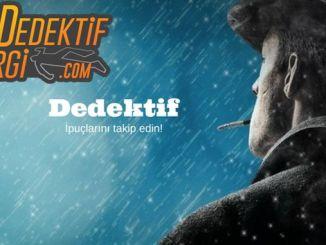 Le premier et le seul magazine à turkiyenin magazines de détective de la police