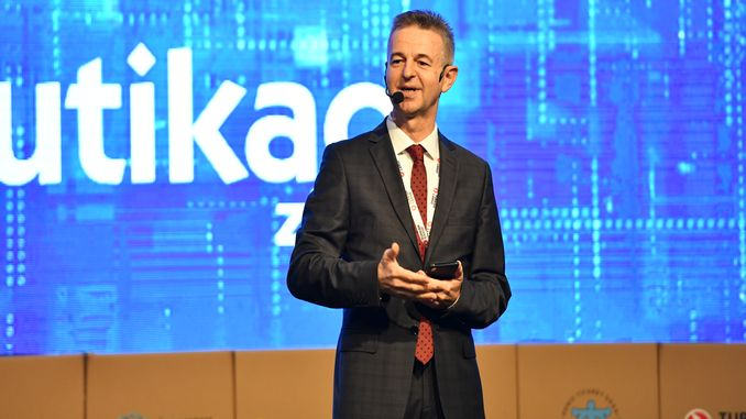 utikad summit transforms logistics sector forward