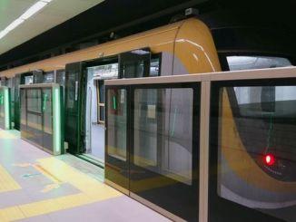 mraniye Ataşehir Göztepe Subway