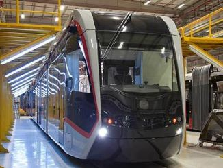 Bozankaya Wins Second Tram Tender in Romania