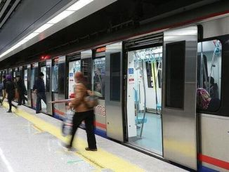 Marmaray Passenger Transportation Record Breaks
