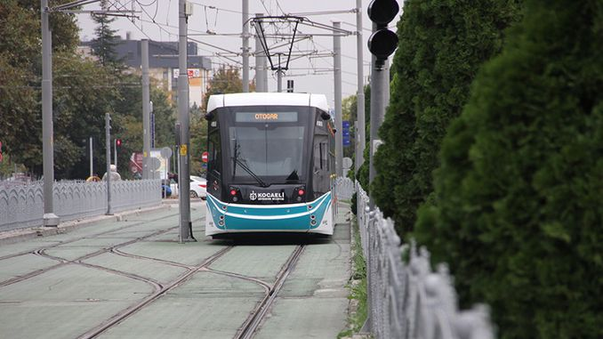 akcaray tramvay hattini sehir hastanesine ulastiracagiz