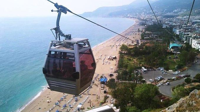 teachers in the area wanted the cable car to be free