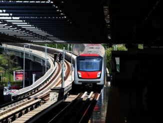 Ankara Metro ap akselere tou