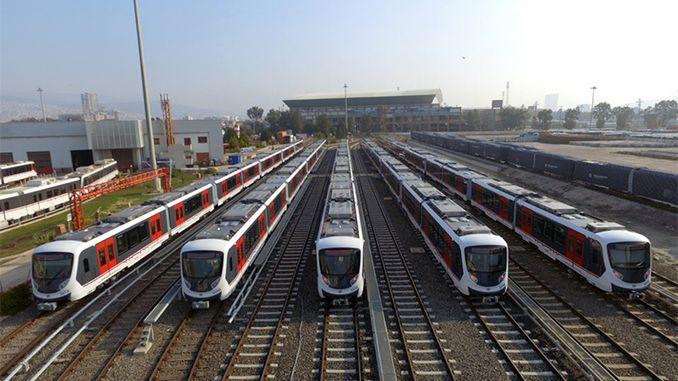 Rais Arda Gaziemir Metro ni ndoto yangu kutimia