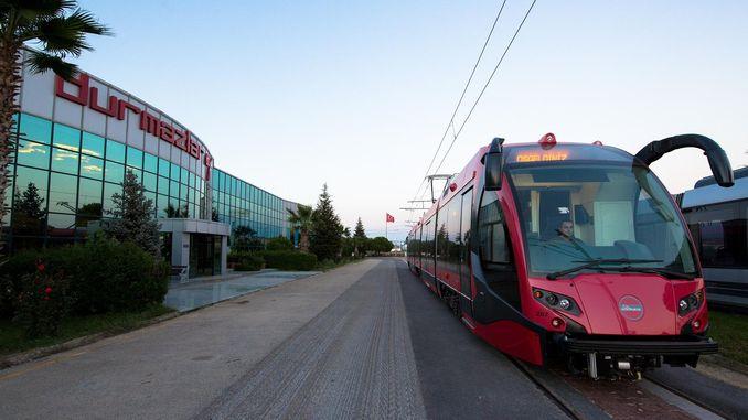 bukreste trammide pakkumine ei peatu