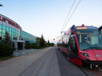 Natječaj za tramvajske usluge bukreste neće prestati