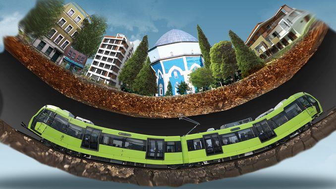 bursa metro projects are still waiting