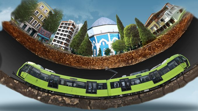 bursa metro projects are still waiting