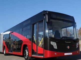 اتوبوس به اتوبوس