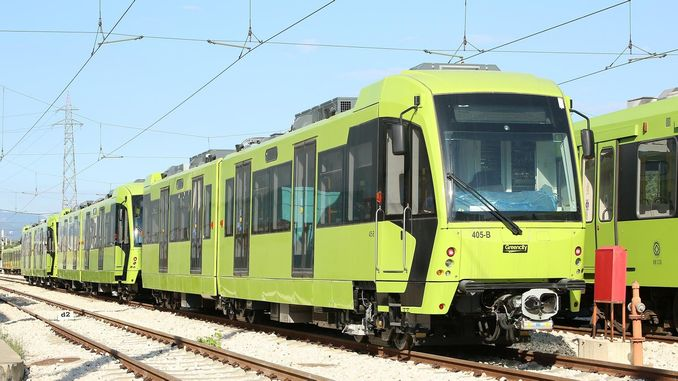 urban rail system projects of the ministry are not in the gundem