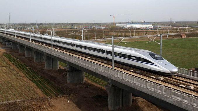 विश्व रेलवे की लंबाई