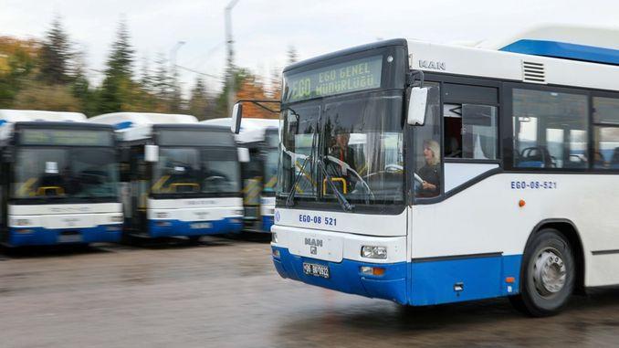 Os vehículos de transporte en masa do ego recibirán o soforu do autobús feminino