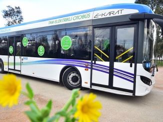eshot si to include new electric bus fleet