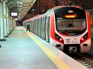 flas development istanbul marmaray gerent del districte