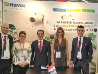 havas attended the international ground handling conference