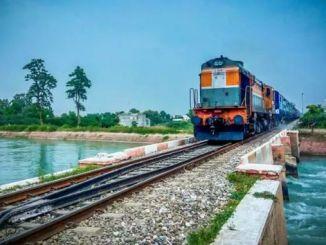 سرمایه گذاری در اقتصاد هند و سیستم ریلی