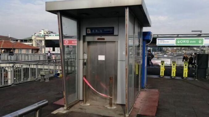 ibbden metrobus stop astonishing elevator description
