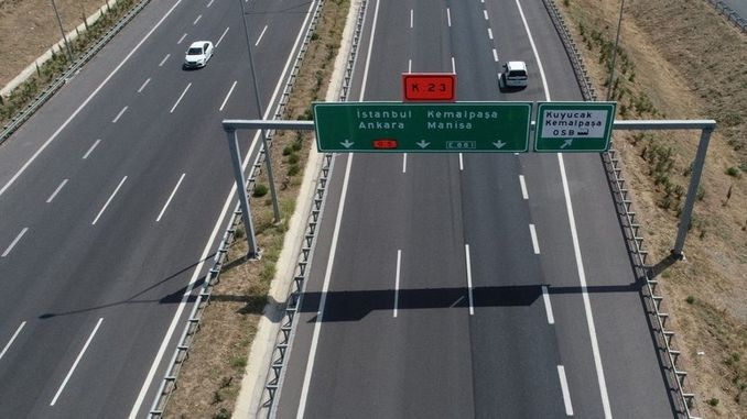 share the highest share of highway investment