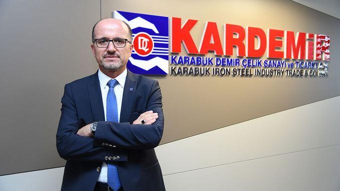Сертификат научно-исследовательского центра Kardemire