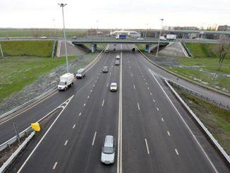 تصویب پروژه بزرگراه بویلر مسکو