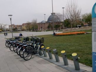 nextbike konya smart bicycle stations fee schedule and member transactions